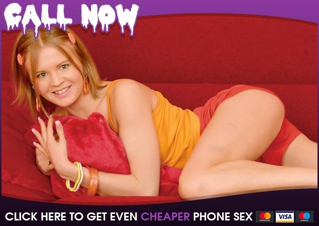Virgin Teen Phone Sex
