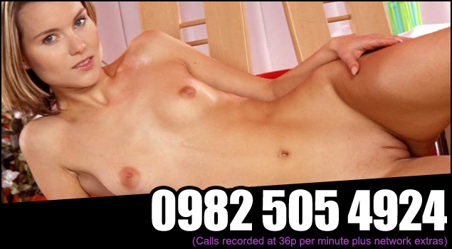 Teen chat line number